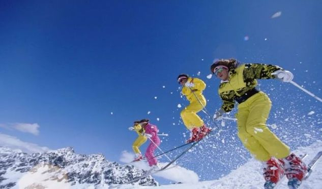 Hebei Ice-Snow Sports Industry Development Plan (2018-2025 Years)