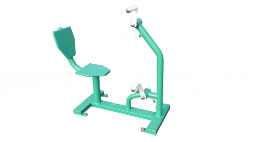 Upper and lower limb trainer