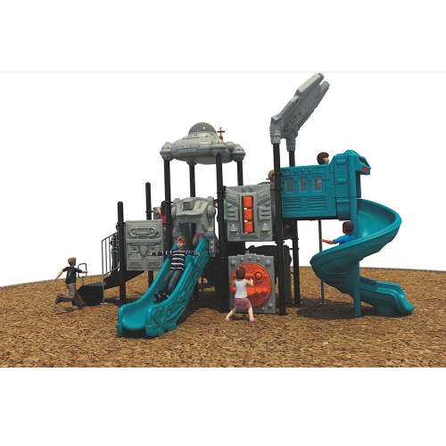 Outdoor Chilren Playground QF-05301