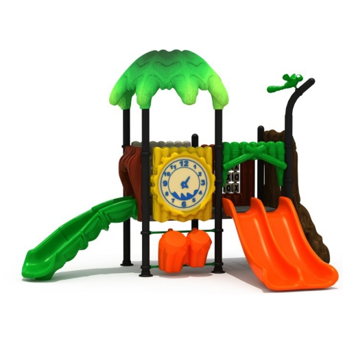 Outdoor Chilren Playground  QF-17007